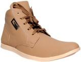 Blackwood Boots (Tan)
