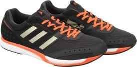 Adidas ADIZERO TAKUMI REN M Running Shoes(Black)