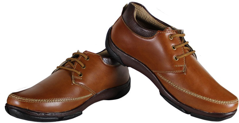 Kopps Corporate Casuals(Tan)
