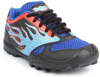 Footfun by Liberty Men Casuals(Blue) at flipkart