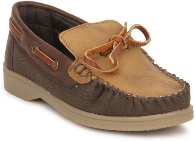 Knotty Derby Binns Loafer Casual Shoes
