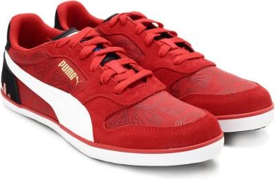 Puma Icra Trainer Vulc NL Superman Sneakers