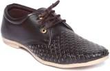 Om Overseas Sneakers (Brown)