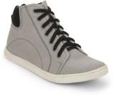 Arkour Hooch Derby Sneakers (Grey, Black...