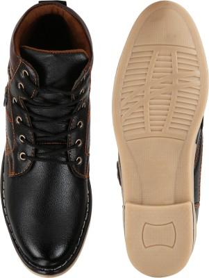 Jayn Martin Stitched Boots