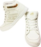 Fuoko NEOLIFE Boots (White)