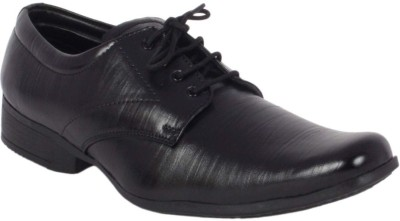 Versoba Stifler Awe Maniac Lace Up Shoes
