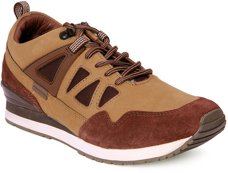 Red Chief RC1591 Casuals(Camel)...