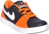 Limerence Columbus Running Shoes (Orange...