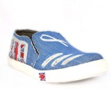 Aleg Sneakers (Blue)