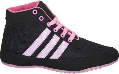 Fashion Feet Ankle Sneakers Casuals