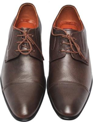 C Comfort Lace Up Shoes