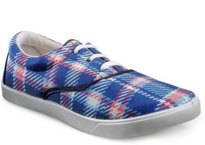 JUAN DAVID Canvas Shoes