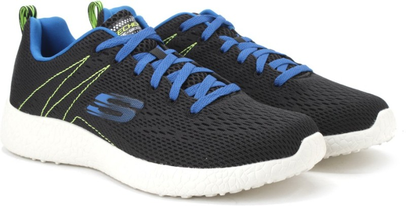 Skechers BURST SneakersBlack