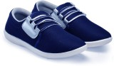 Corpus AP Casual Shoes (Blue, Grey)