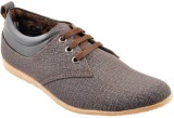 Bootwale Casuals shoe (Brown)
