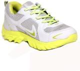 Micato Bike Running Shoes (Grey)