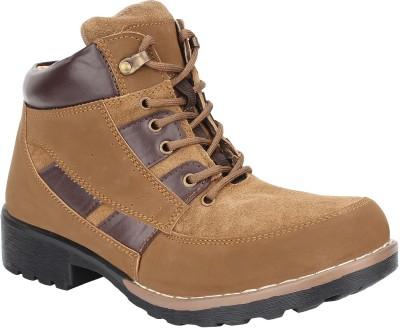India Unltd Campania Boots