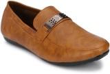 Afrojack louis Loafers (Tan)
