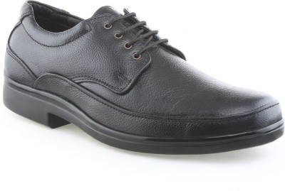 Highness Lace Up Shoes