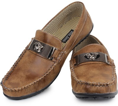 Star Style Loafers