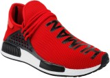 Vostro HUMAN RACE Running Shoes (Red)