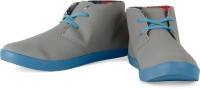 Lotto Seventy Sneakers(Blue, Grey)