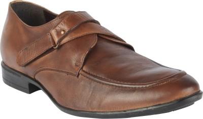 Salt N Pepper 14-701 Koop Tanbrown Dress Casual Shoes