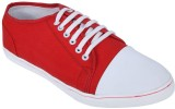 M Fasho Casuals (Red)