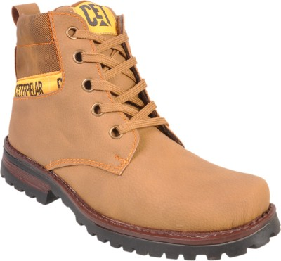 Walk Free Roger Boots