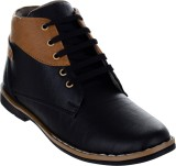 Firx Boots (Black)