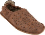 Belleza Loafers (Brown)