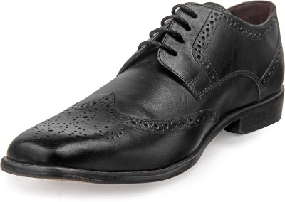 Hidesign Henry Lace Up