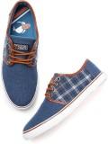 Kook N Keech Sneakers (Blue)