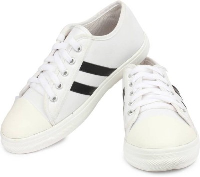 Tapps Sneakers(White)