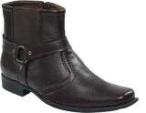 Shoe Bazar Boys (Brown)