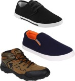 Earton COMBO-349+486+606 Casuals (Multic...