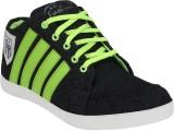 Kenamin Sneakers (Green)