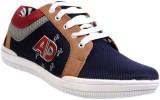 Fescon Cartis Canvas Shoes (Blue)
