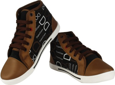 Oricum Brown-149 Casual Shoes