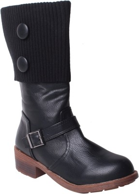 MSC Boots(Black)
