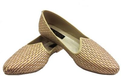 Senso Vegetarian Shoes Mens Beige Mojaris