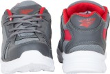 Lee Parke Training & Gym Shoes (Grey, Re...