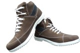 ABTC All Time Casual Shoes (Brown)