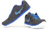 Elligator Running Shoes (Grey)