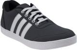 Magnolia Canvas Shoes (Grey)