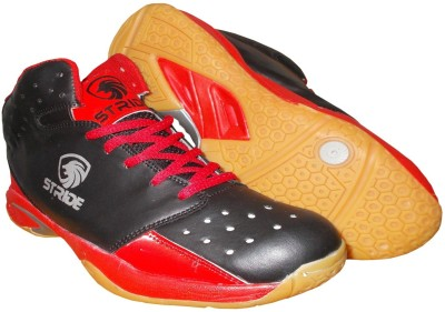 Port Stride Basketball Shoes