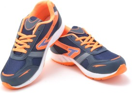 MS BOTTOM Running Shoes(Multicolor)