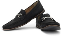 Carlton London Loafers(Black) best price on Flipkart @ Rs. 1995