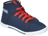 Lee Won Sneakers (Blue)